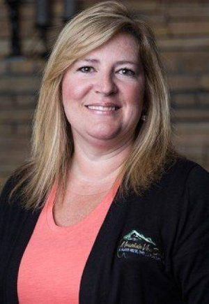 Headshot of Alicia, one of the office admins at our Acworth dental clinic